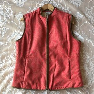 Columbia River Resort Vest size L